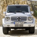 mercedes benz g clsss g55 amg 03 125x125 Introducing the Mercedes Benz G 55 AMG