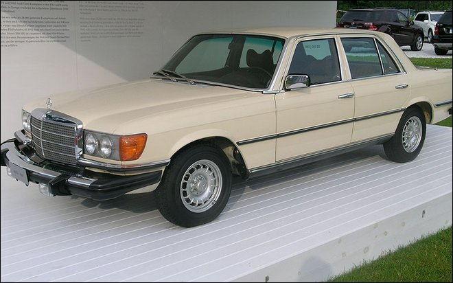 1979 Mercedes Benz 300sd Turbo Diesel J G Francis Flickr  Home