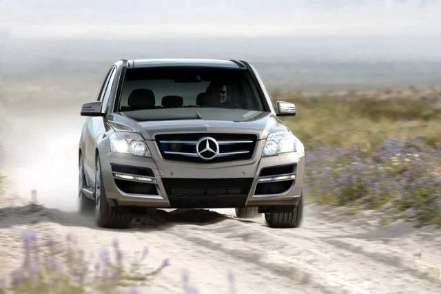2015 mb glk reviews autos post for Mercedes benz glk reliability