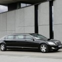 mercedes benz s600 pullman guard special protection07 125x125 The new S600 Pullman Guard: 80 years of special protection