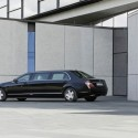 mercedes benz s600 pullman guard special protection08 125x125 The new S600 Pullman Guard: 80 years of special protection