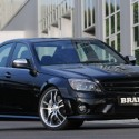 mercedes c63 amg brabus tuned 125x125 Brabus tunes the C63 AMG: Is it better than the RENNtech C63?