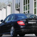 mercedes c63 amg brabus tuned5 125x125 Brabus tunes the C63 AMG: Is it better than the RENNtech C63?