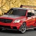mercedes benz renntech sema glk tuned1 125x125 Mercedes Benz GLK Tuner Challenge at SEMA 2008
