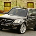mercedes benz glk brabus widestar sema031 125x125 The Mercedes Benz GLK at SEMA 2008: Brabus GLKWidestar