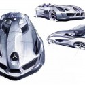 mercedes benz unveils the new slr stirling moss 125x125 Mercedes Benz unveils the new SLR Stirling Moss