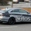 mercedes benz clk spyshot e class coupe 125x125 Mercedes Benz E Class Coupe (aka CLK) Spy shots