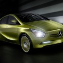 mercedes benz concept a class bluezero1 125x125 Video of Mercedes Benz BlueZero Eectric Concept Vehicles