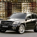 mercedes benz glk brabus widestar sema01 125x125 RENNtech wins GLK tuner build off at SEMA