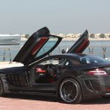 asma design mercedes mclaren slr 2 125x125 ASMA tries to tune the Mercedes SLR