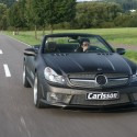 mercedes benz sl class amg carlsson ck63 rs   2 125x125 Carlsson presents the CK63 RS