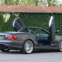 mercedes benz sl class amg carlsson ck63 rs   6 125x125 Carlsson presents the CK63 RS