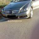 mercedes benz e class coupe spy shots exterior6 125x125 Exclusive Spy Shots of the Next Gen E Class Coupe Exterior and Interior