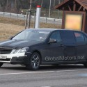 mercedes benz e class limo 125x125 Mercedes Benz E Class Limo gets spied by Ninjas