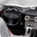 mercedes benz slr roadster stirling moss interior 125x125 New pictures of the SLR Stirling Moss interior