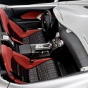 mercedes benz slr roadster stirling moss interior 2 125x125 New pictures of the SLR Stirling Moss interior