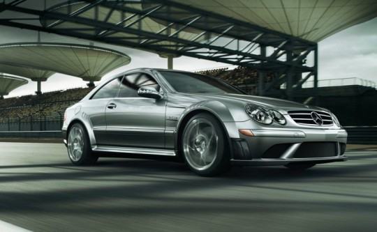 mercedes benz clk 63 amg blackseries 540x333 No New Mercedes Benz CLK63 AMG?!?