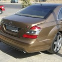 mercedes benz s class cl class sc500 tuned 3 125x125 If an S550 and a CL550 had a child: The CS500