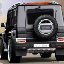 renntech mercedes benz g class concept rear 125x125 Presenting the RENNtech limited edition G Concept