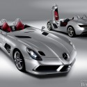 additional images of the mercedes benz slr mclaren stirling moss02 125x125 Additional images of the Mercedes Benz SLR McLaren Stirling Moss