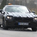 2011 mercedes benz slk spy shots2 125x125 Next gen Mercedes Benz SLK has mechanical problems at Nürburgring
