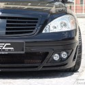 mercedes benz s class bodykit 05 125x125 Mercedes Benz S Class Bodykit from MEC Design