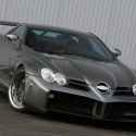 mercedes benz slr fab design 125x125 FAB Design tunes the Mercedes Benz SLR