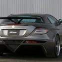mercedes benz slr fab design 5 125x125 FAB Design tunes the Mercedes Benz SLR