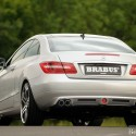 brabus tunes the 2010 mercedes benz e class coupe 02 125x125 Brabus tunes the 2010 Mercedes Benz E Class Coupe