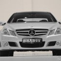 brabus tunes the 2010 mercedes benz e class coupe 04 125x125 Brabus tunes the 2010 Mercedes Benz E Class Coupe