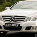 brabus tunes the 2010 mercedes benz e class coupe 06 125x125 Brabus tunes the 2010 Mercedes Benz E Class Coupe