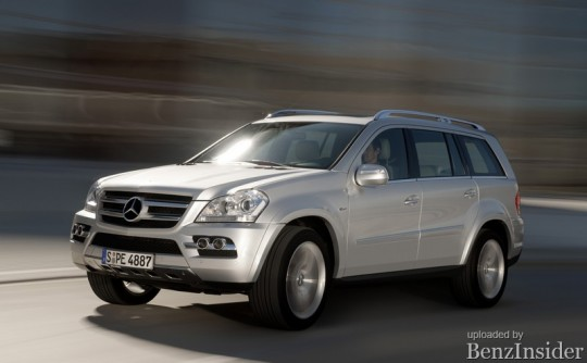 mercedes benz bluetec models and new gl class pave the way for a successful future 10 540x334 Mercedes Benz BlueTEC equipped SUVs are coming to Europe