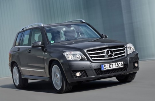 the glk awarded environmental certificate by tuv 540x355 The GLK awarded Environmental Certificate by TÃœV