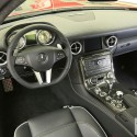 244626 125x125 2010 Mercedes SLS AMG interior and parts pictures