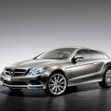 e class shooting brake 1 125x125 Mercedes Benz to produce Concept Fascination vehicle
