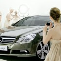 e class coupe wallpaper 4 125x125 The virtual photo shoot with the new Mercedes Benz E Class Coupé