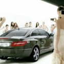 e class coupe wallpaper 5 125x125 The virtual photo shoot with the new Mercedes Benz E Class Coupé