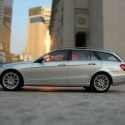 mercedes benz e class estate images leaked scale model 3 125x125 2010 Mercedes Benz E Class Estate images leaked   well not really!