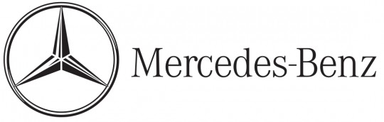 mercedeslogo 540x172 Mercedes Benz Boosts Sales by 7% in October