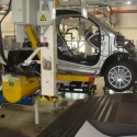 15742 1284678565875 1497470859 761858 4255861 n 125x125 smart fortwo electric drive pictured on the assembly line