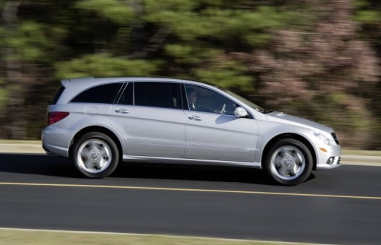 mercedes benz 540x347 Editorial: The Cost Of Insuring And Maintaining A Mercedes Benz
