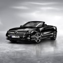mercedes benz sl night edition and slk grand edition 4 125x125 Mercedes Benz SL Night Edition and SLK Grand Edition