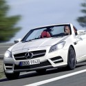 mercedes benz new slk 125x125 New Mercedes Benz SLK roadster coming in December of 2010