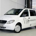 battery powered mercedes benz vito for zero emissions 2 125x125 Mercedes Benz introduces the battery powered Vito