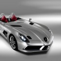 mercedes benz slr sterling moss 125x125 Three models from Mercedes Benz win the 2009 GOOD DESIGN Award