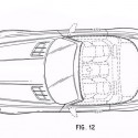 12slsrdstrpat 125x125 Mercedes Benz SLS AMG Roadster to launch in 2012