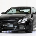 2010 brabus e v12 coupe 1 125x125 Brabus creates an 800 hp monster from the E Class Coupe