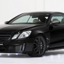 2010 brabus e v12 coupe 3 125x125 Brabus creates an 800 hp monster from the E Class Coupe
