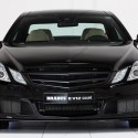 2010 brabus e v12 coupe 7 125x125 Brabus creates an 800 hp monster from the E Class Coupe