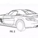 21slsrdstrpat 125x125 Mercedes Benz SLS AMG Roadster to launch in 2012